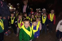 Medvedki – Obisk Kostanjeviške jame