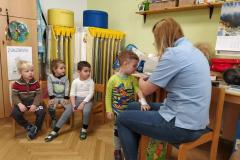 Spoznavanje poklica medicinska sestra