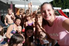 Plavalni tečaj, 3. razred