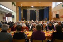 Srečanje starejših krajanov